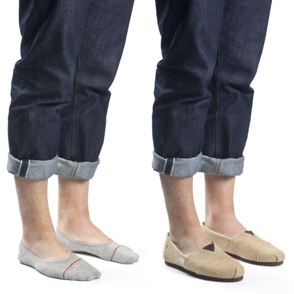 Best No-Show Socks for Toms