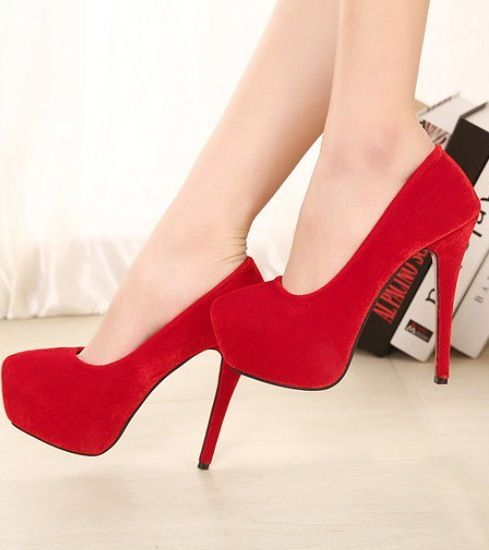 Image result for red heels | AG Wedding Project | Pinterest ...