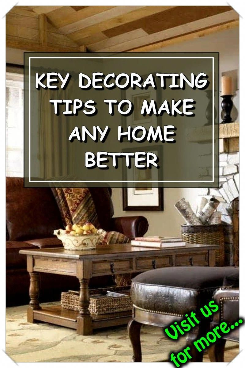 Home Decorating Tips Quit Drinking