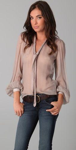 Winter Kate Ruby Grace Shirt