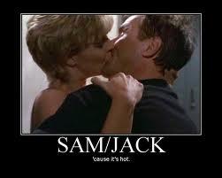 Sam and Jack