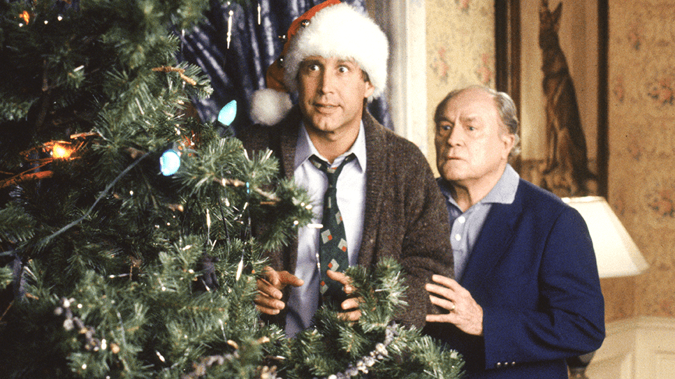 The Cast Of 'National Lampoon's Christmas Vacation'—Where