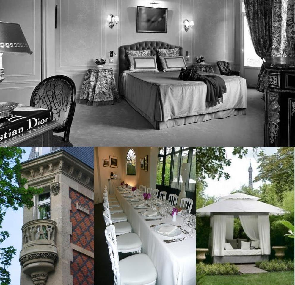 Exclusive Wedding Venue For An Intimate Wedding In Paris 2