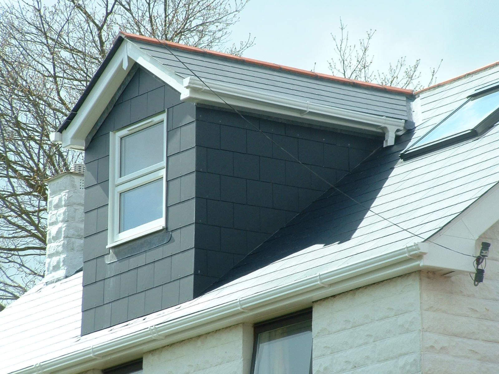 Design For Dormer Styles Ideas Pitched Roof Dormer By