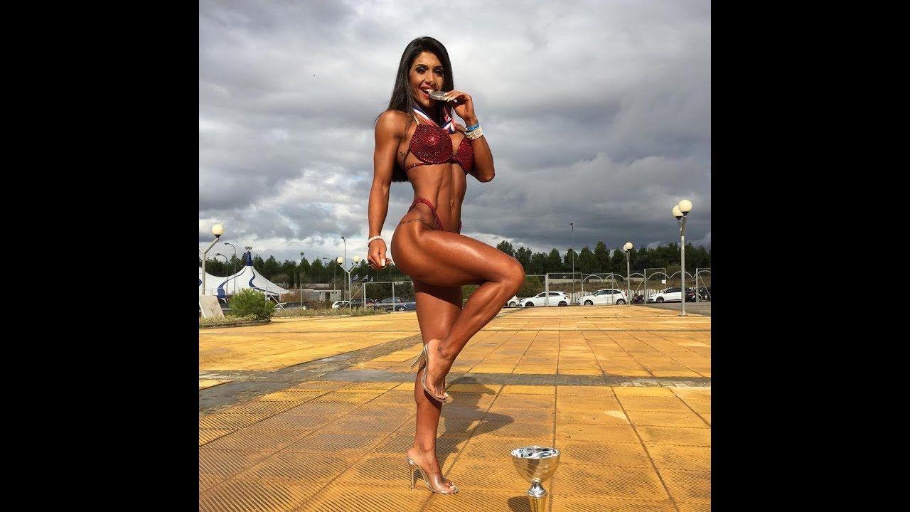 Female Fitness Motivation Youtube