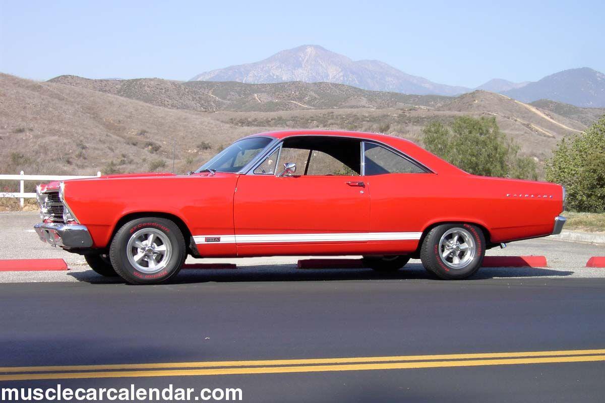 1967 FORD MUSTANG GT-A CONVERTIBLE — Daniel Schmitt & Company