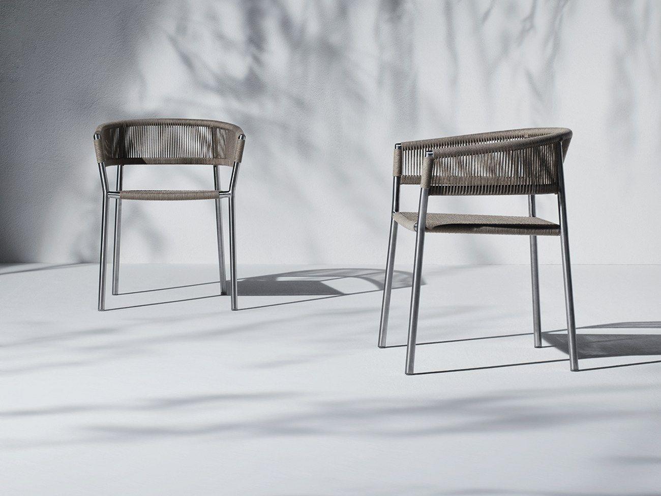 marcello ziliani / sedia kilt da ethimo | 家具 | Pinterest | Kilts