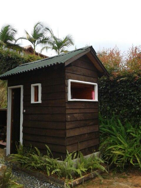 Bathroom farm | Casas