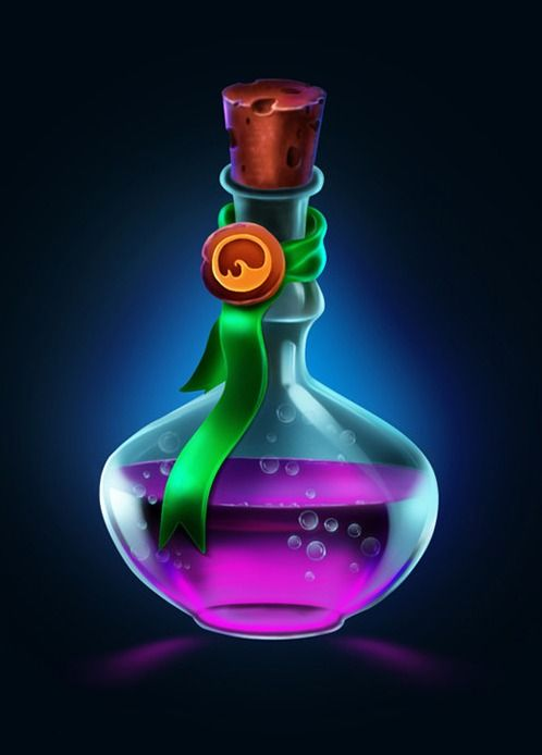 Pin On Potions