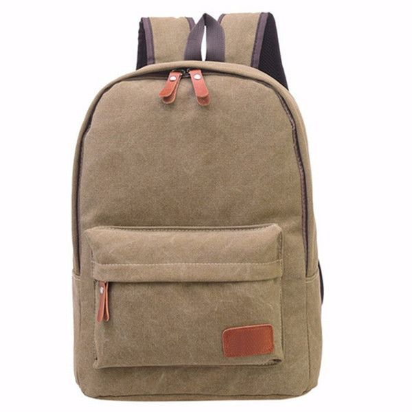K 8217 S Backpackers Kyoto Women Canvas Backpack Casual School Book Bags Students Laptop Satchel A That Is Unwieldy Not