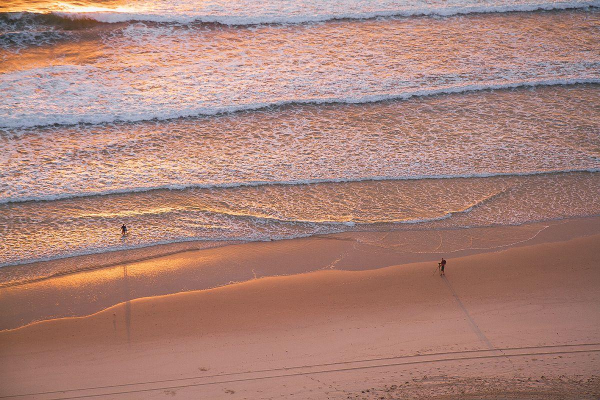 Красивые пляжи Австралии