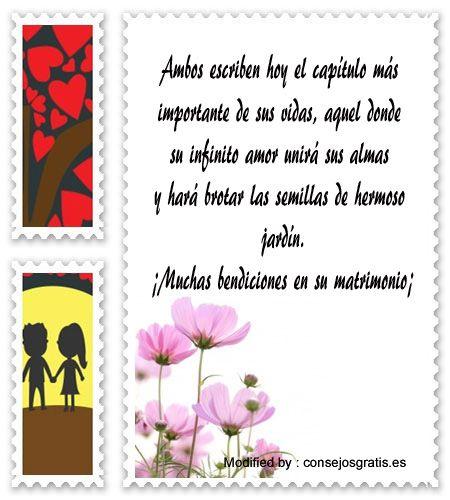 Frase Matrimonio Romano : Mensajes bonitos por matrimonio descargar frases bonitas