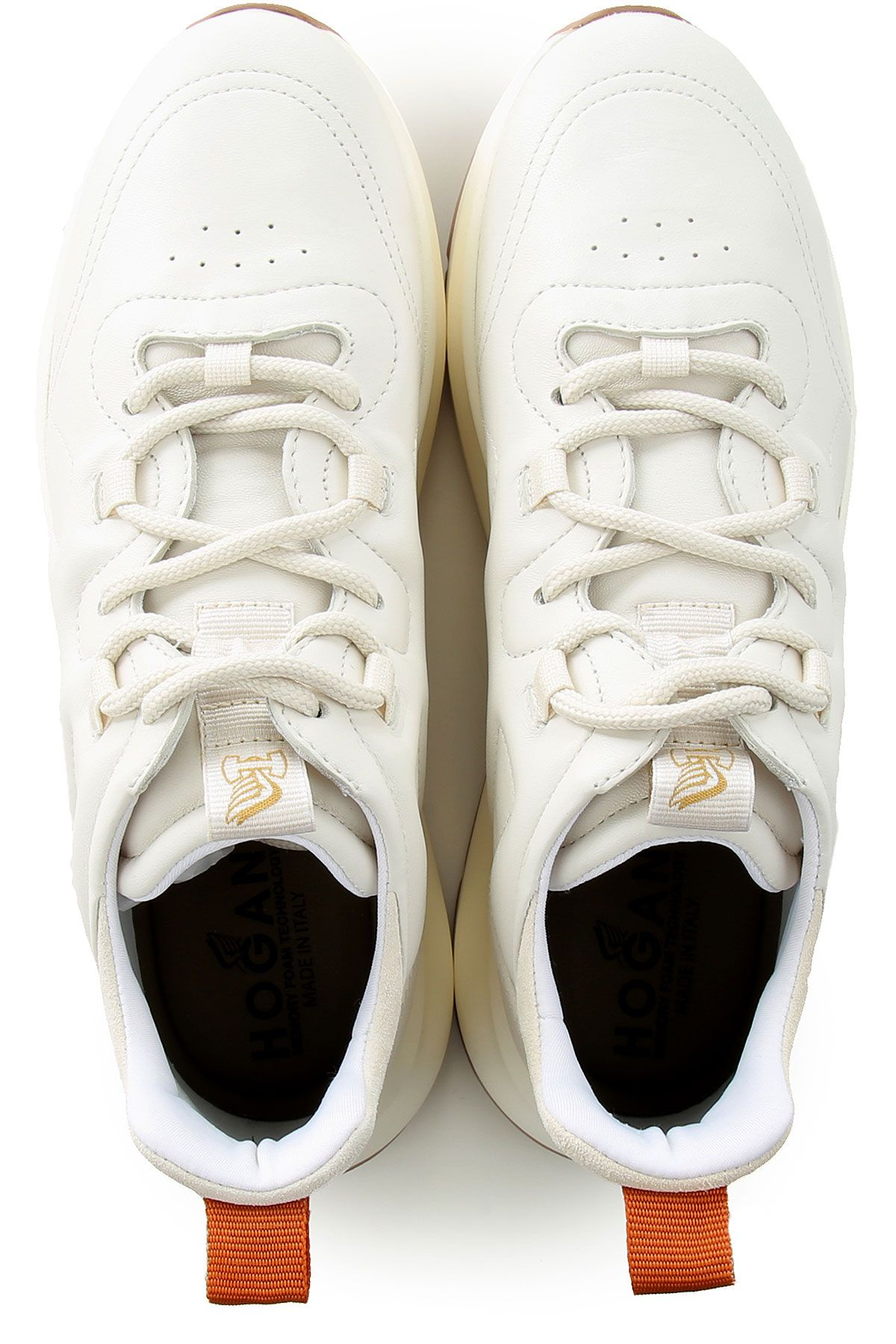Womens Shoes Hogan, Style code: hxw5850du80qgv0ts1-- in 2021 ...