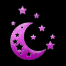 Pink Jelly Icons Natural Wonders Icons Etc Corazones Estrellas