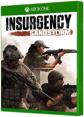 Xbox Xbox One Game Added Insurgency Sandstorm Games