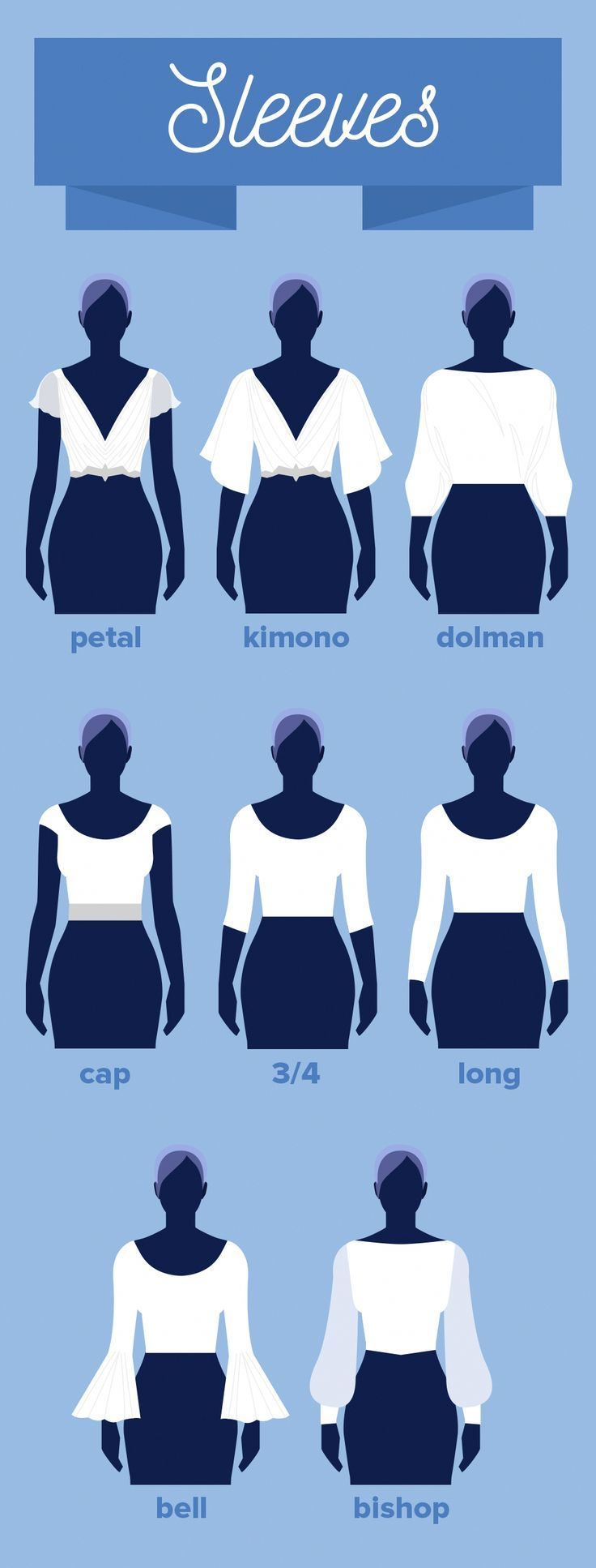 Photo of Useful Jewelry Infographic: What Jewelry To Wear With What Neckline