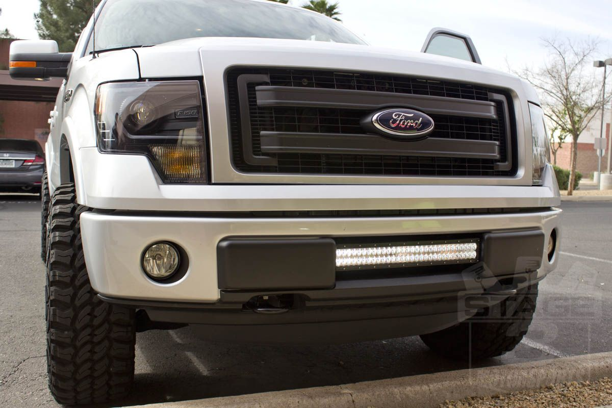 Light bar for f150 google search truck modifications pinterest explore cree led light bar led light bars and more mozeypictures Image collections