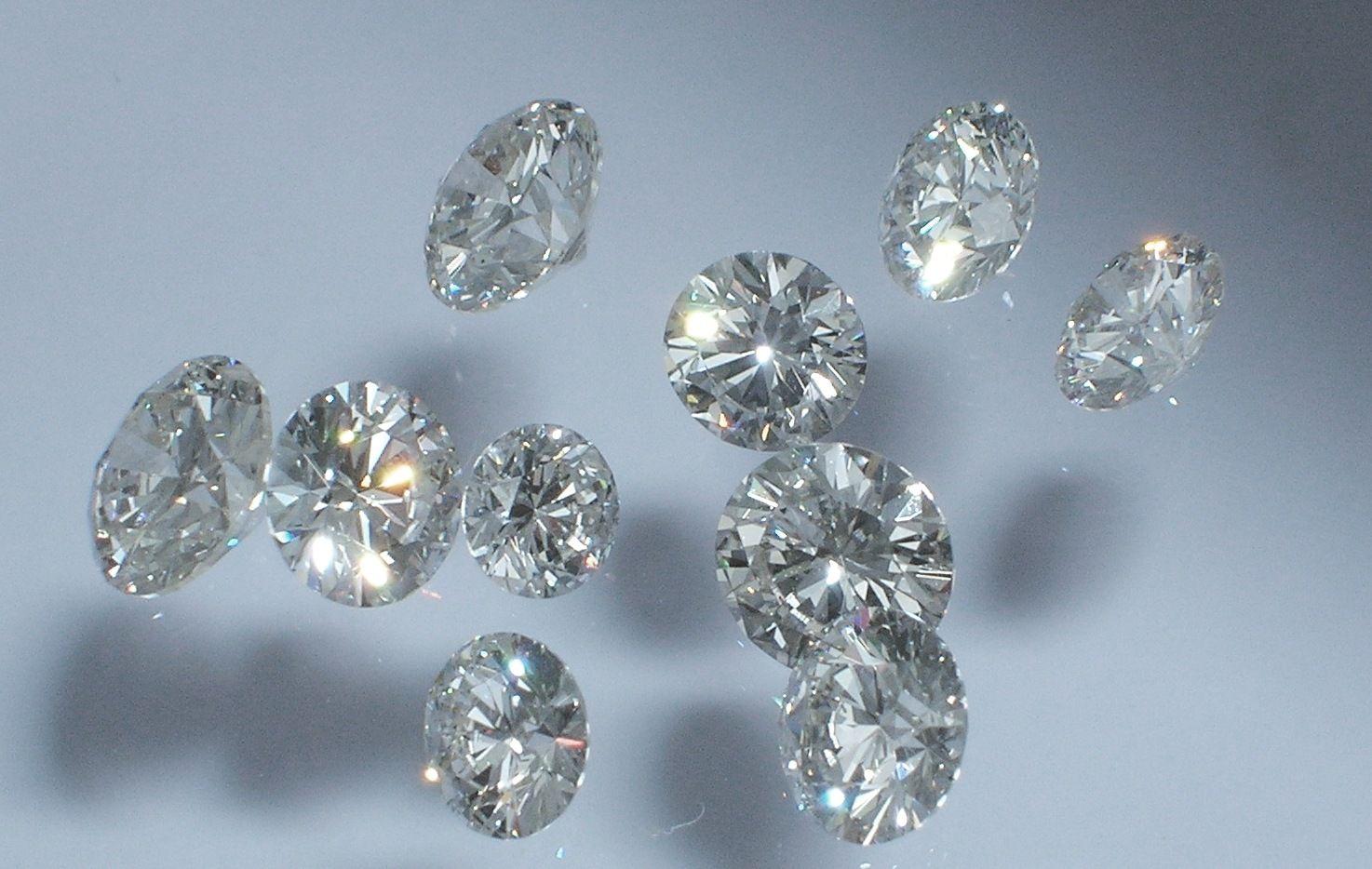 Beautiful diamonds love diamonds beautiful sparkling diamonds