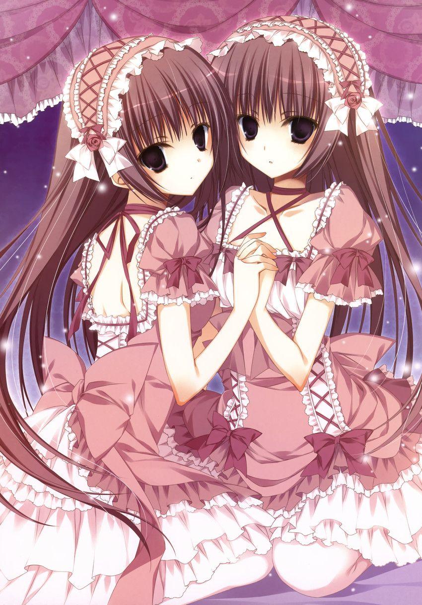 Anime Desktop Nexus Wallpapers Anime Kawaii Anime Anime Songs