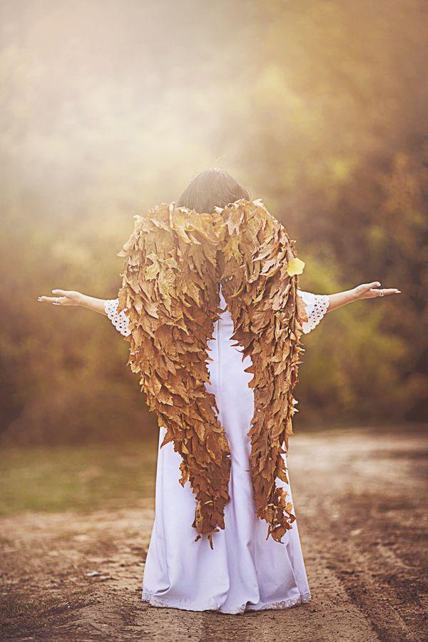 My Autumn Angel