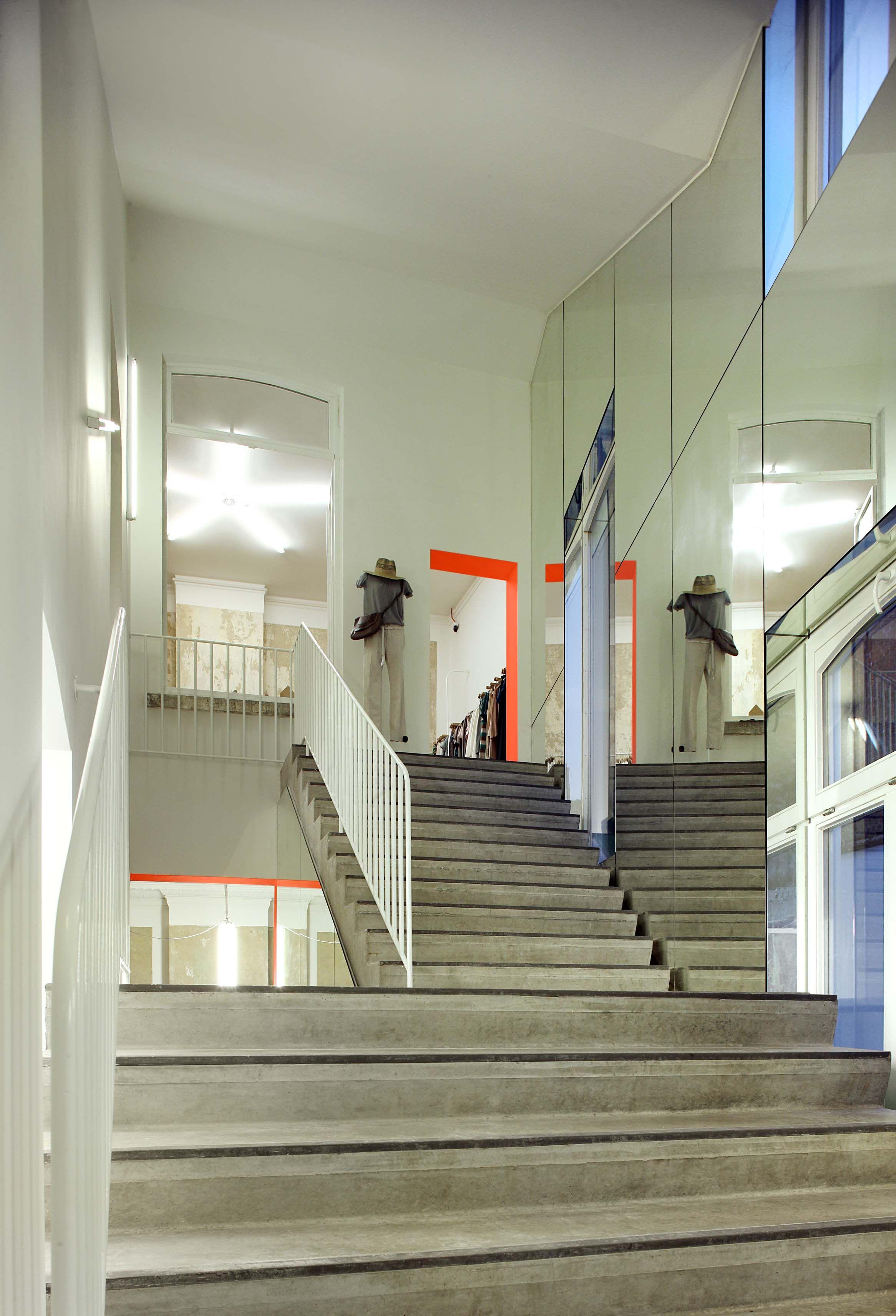 De vylder en taillieu google zoeken architecture for Architect zoeken