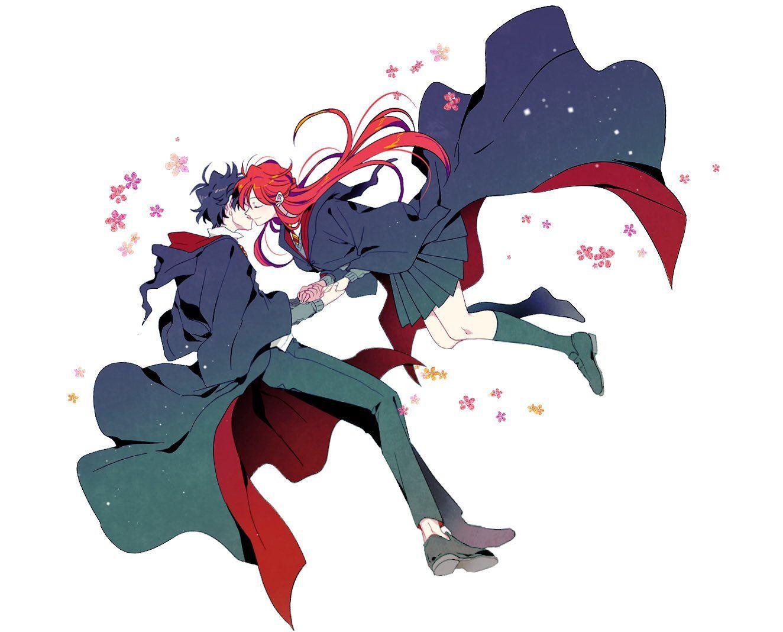 빗자루창고 on en 2020 Anime de harry potter, Peliculas en