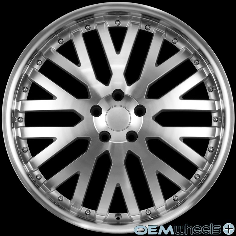 MACHINE WHEELS FITS LAND RANGE ROVER SPORT DISCOVERY LR3