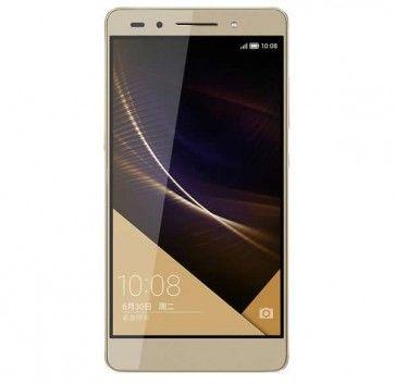 Huawei Honor 7 Android 5 0 Octa Core 3gb Ram 64gb 4g Lte Dual Sim Smartphone Huawei Smartphone Premium Smartphone