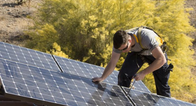 Looking For A Confined Installer Use Premier Solar Solutions To Get Company Inspections And Approxi With Images Solar Solutions Solar Energy Solutions Solar System Design
