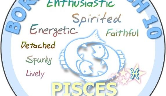 Pisces March 10 Birthday Horoscope Meanings Personality Traits Sun Signs Birthday Horoscope Birthday Personality Zodiac Birthdays