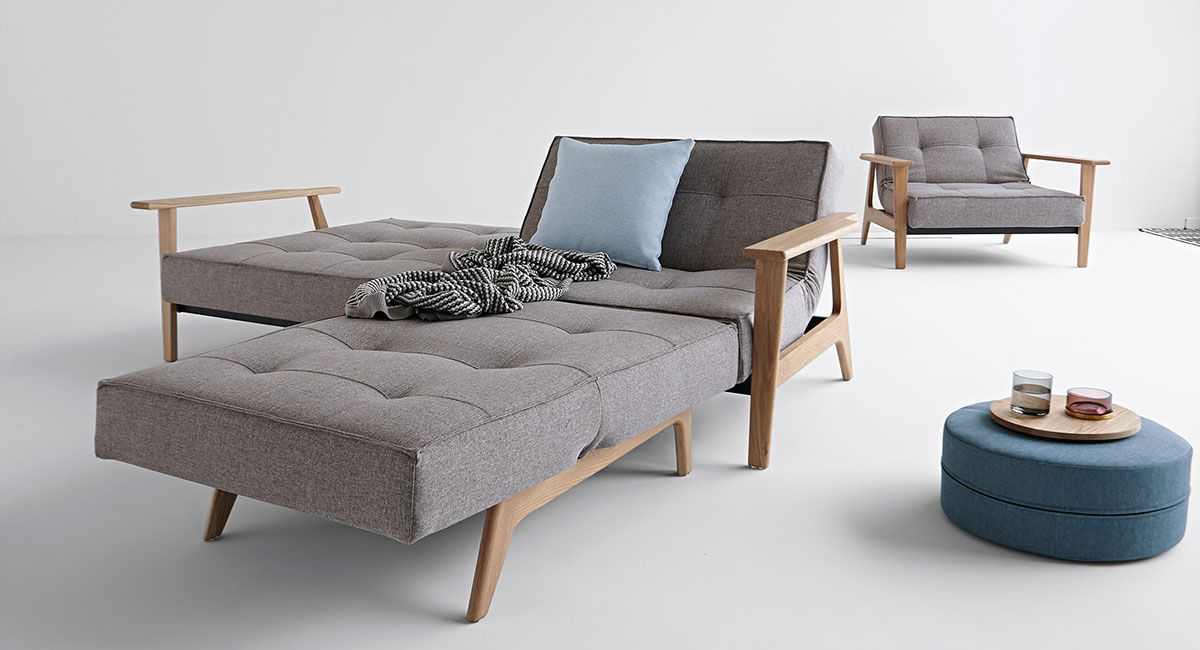 basic innovative furniture small. Innovation Living - Danish Design Sofa Beds For Small Spaces Basic Innovative Furniture