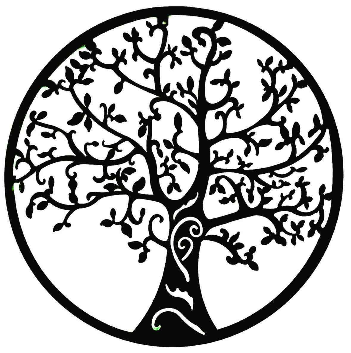 afbeeldingsresultaat voor life tree fa rajzok pinterest tattoo rh pinterest co uk tree of life clip art images tree of life silhouette clip art