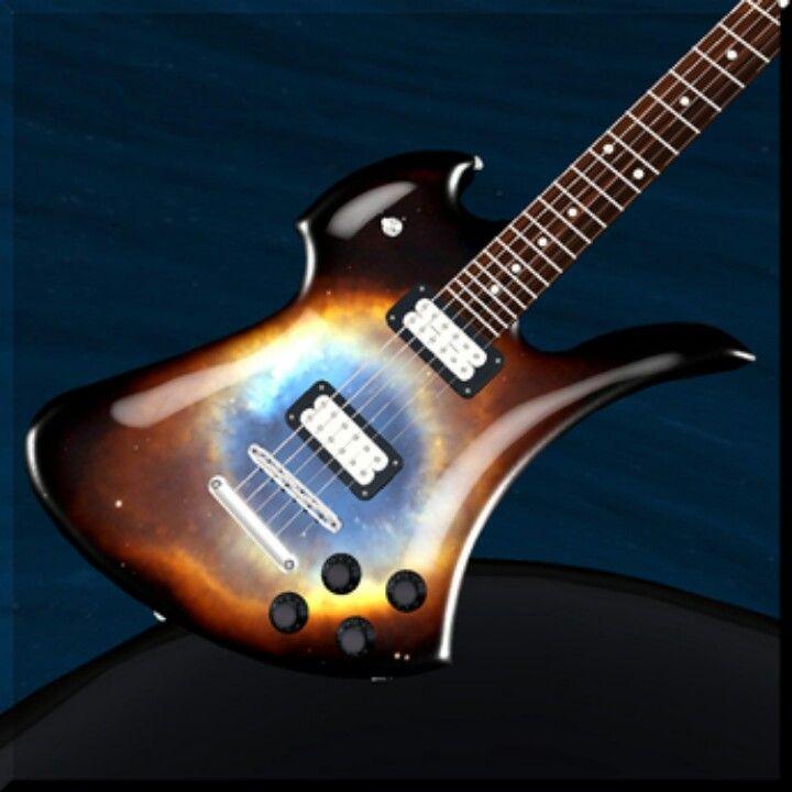 bc rich mockingbird cool guitars in 2019 cool guitar guitar design custom guitars. Black Bedroom Furniture Sets. Home Design Ideas