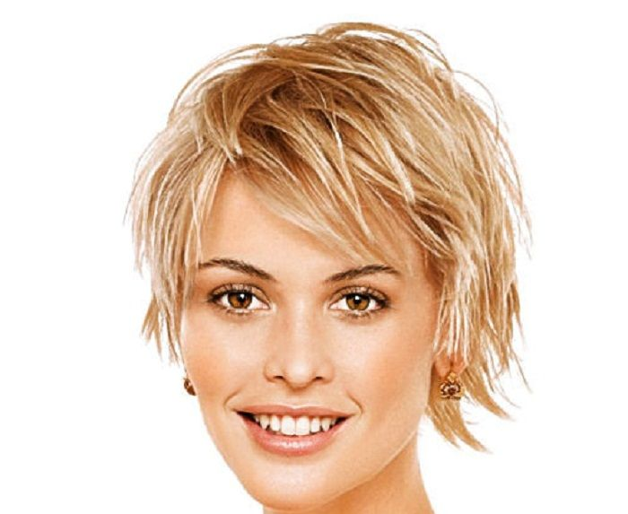 Short Hair Cuts For Women With Thin Hair | Hair Styles | My Style ...