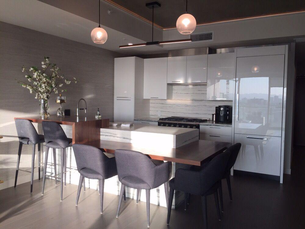 Photo Of Kitchen Kreations Long Beach Ca United States Modern