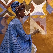 traditional african geometric patterns - Google Search #afrikanischerstil