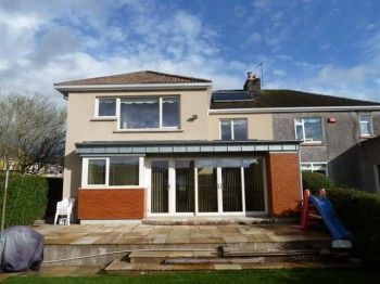 Semi Detached House Extension   Google Search