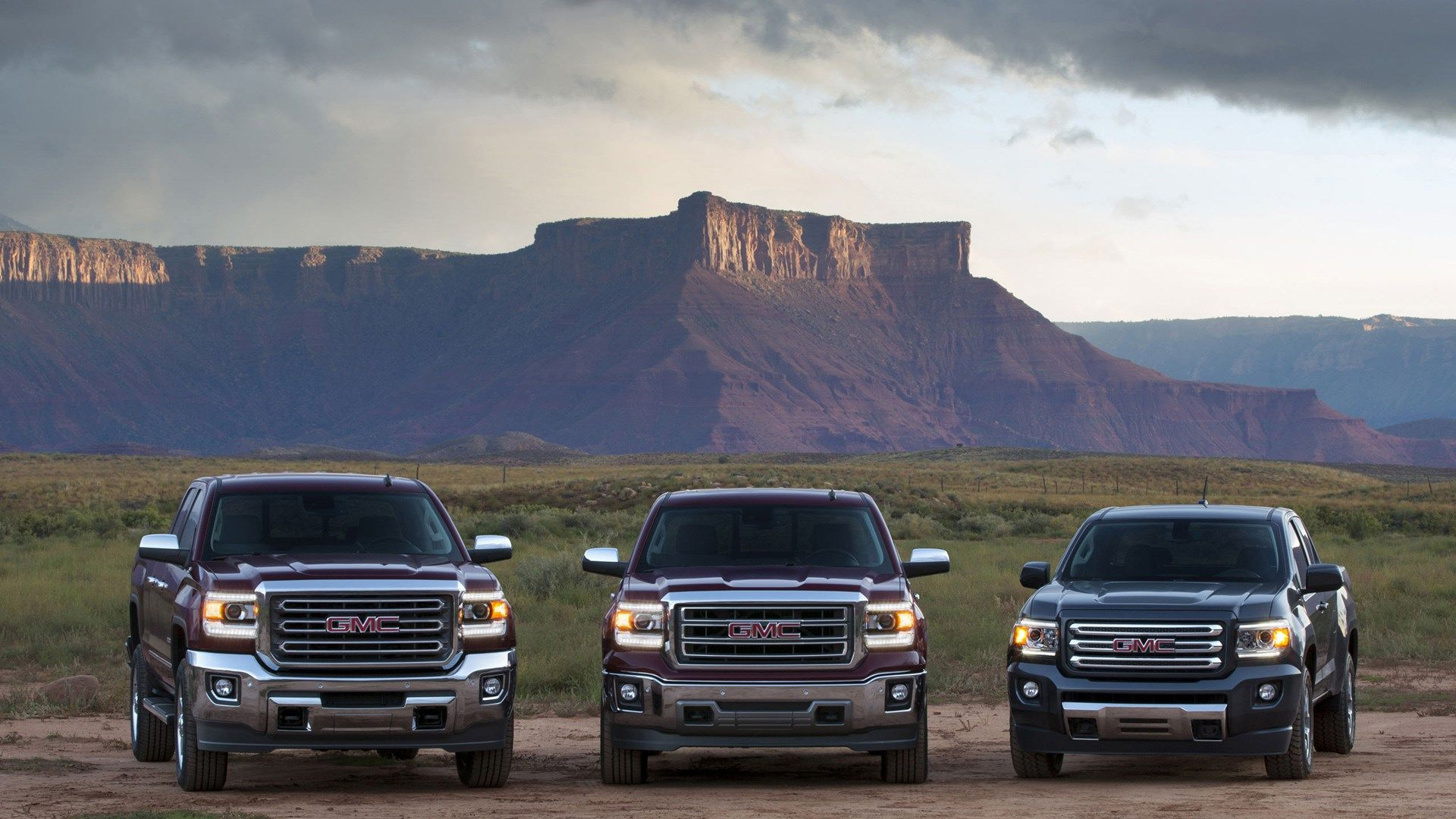 wallpapers for background gmc canyon in high res Gmc