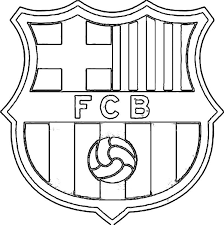 Pin By Erny Fernandez On Desenhos Coloring Pages Barcelona Colouring Pages
