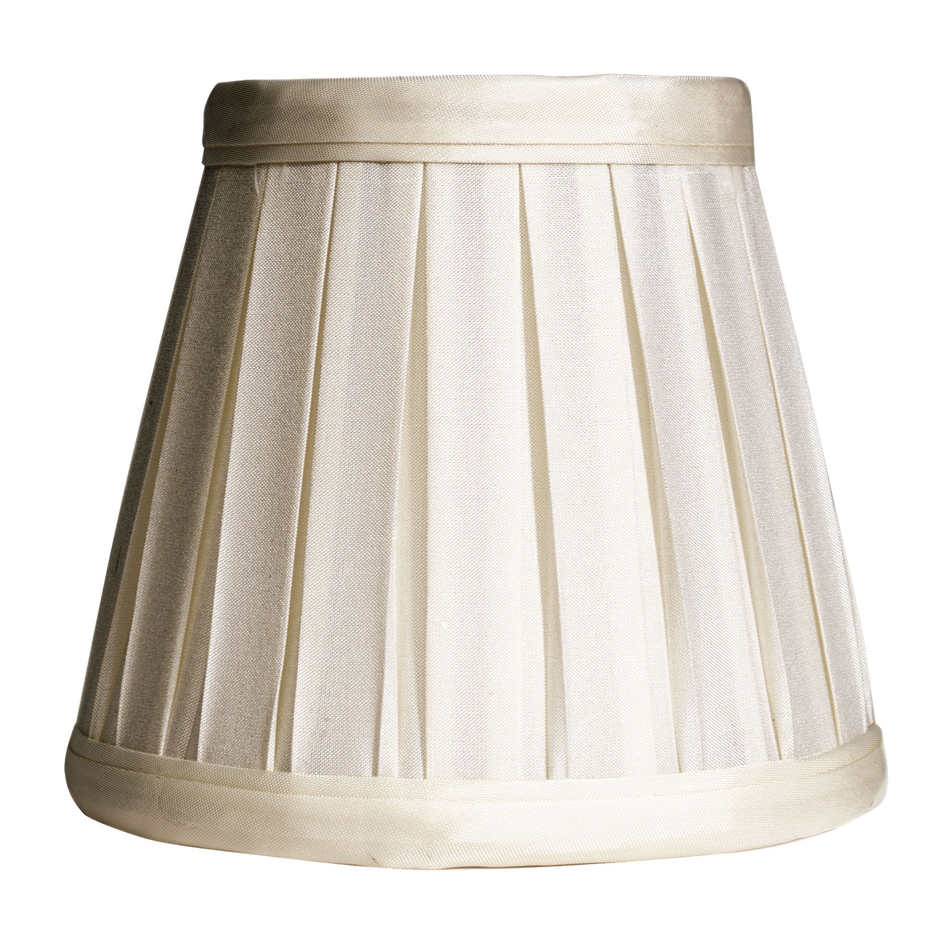 Box Pleated Chandelier Shade Ethan Allen US Dining