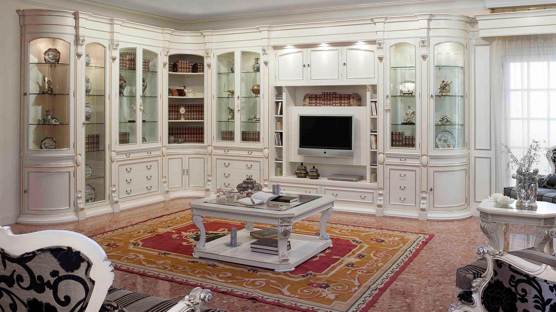 Coleccion Imperio Boisserie Muebles De Lujo Pic  # Muebles Boisserie