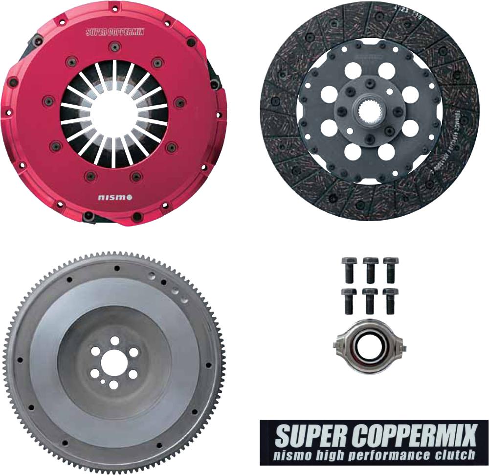 Nismo Super Copper Mix Std For Silvia 181sx S15 Sr20det Sr20de Autech 3000s Rss50 G1 Sti Performance Ft86 Japan Supra Wrx Performance Fast And Furious