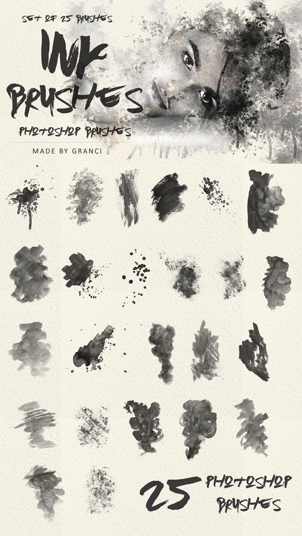 Photoshop Brushes Free Download Photoshop Brushes Free