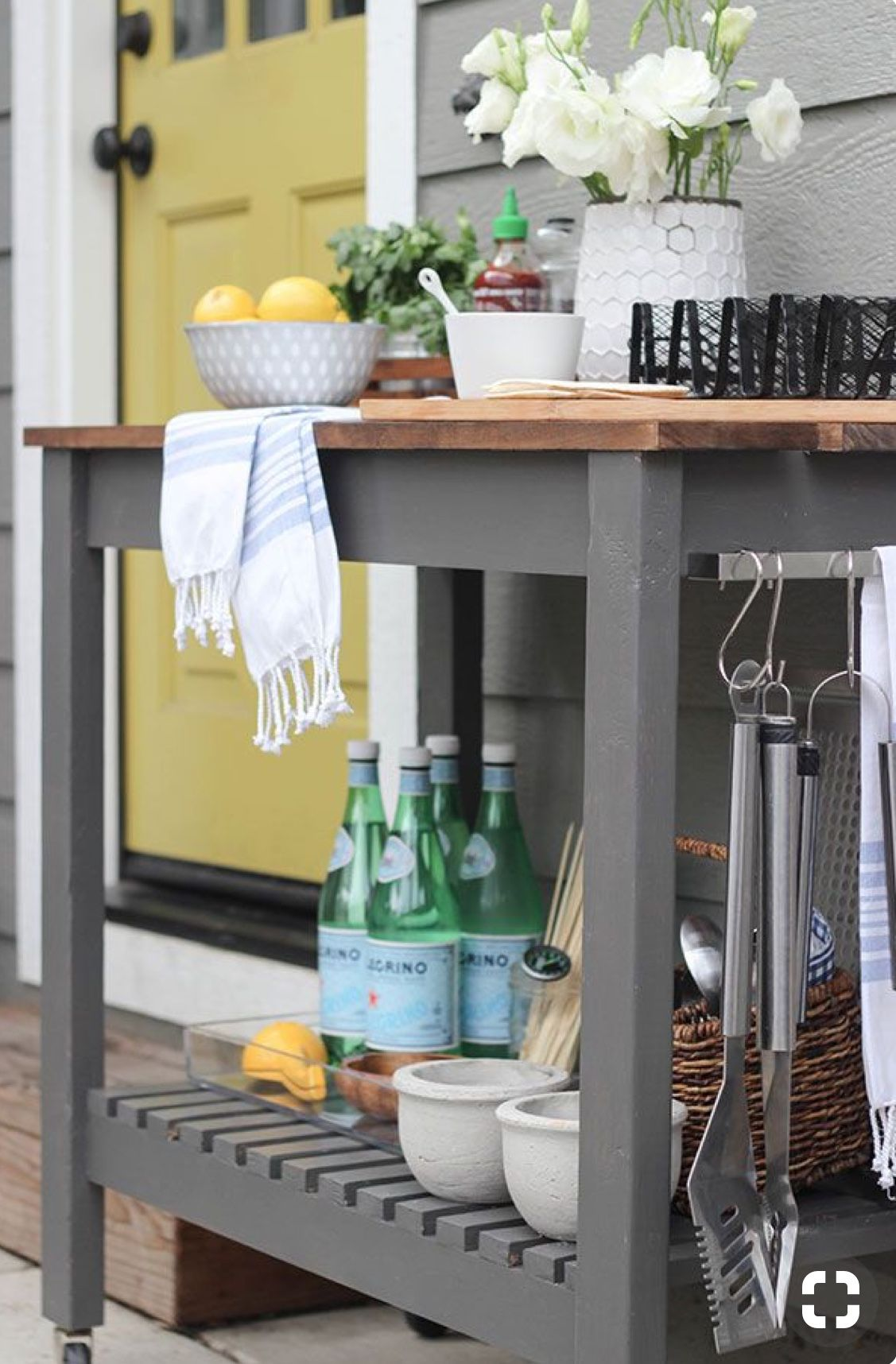 Grill inspiration outdoor kitchen bars outdoor kitchen