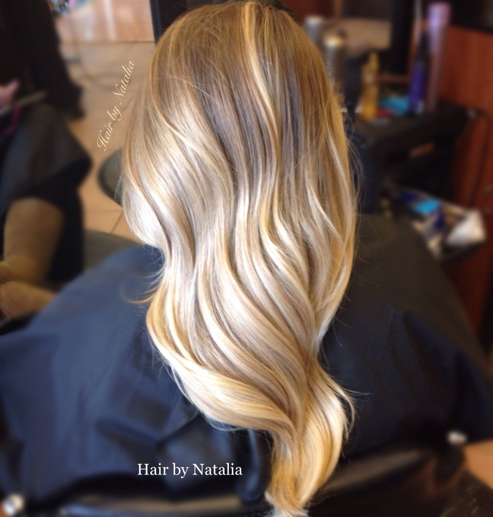 Soft Sunkissed Balayage Highlights For Blondes Balayagecolordenver