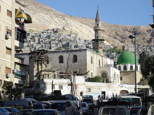 Картинки по запросу ibn arabi mosque
