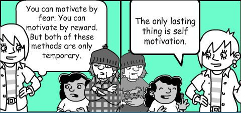 Motivation What Is Student Motivation