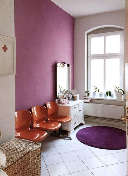 Neues Wagen: Wunderschöne Wandfarben Ideen Aus Der Community | Pinterest |  Interiors And House
