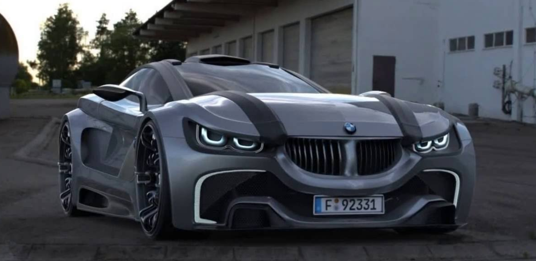 2020 Bmw M9 Concept Price Release Date Bmw Is Famous For