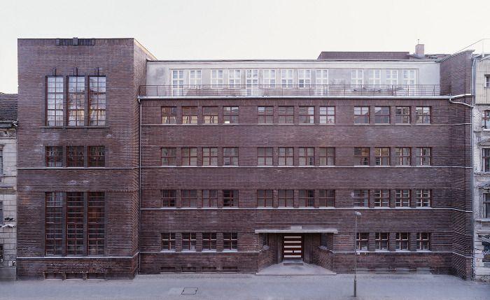 Jüdische Mädchenschule